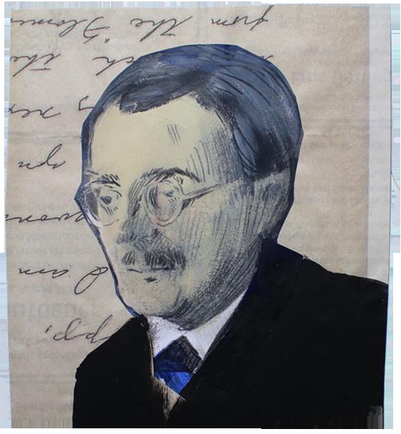 Ernst Zermelo